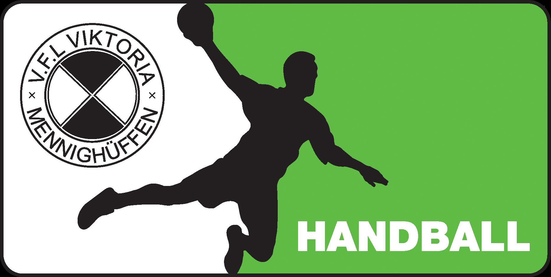 Hanballverein des VFL Mennighüffen