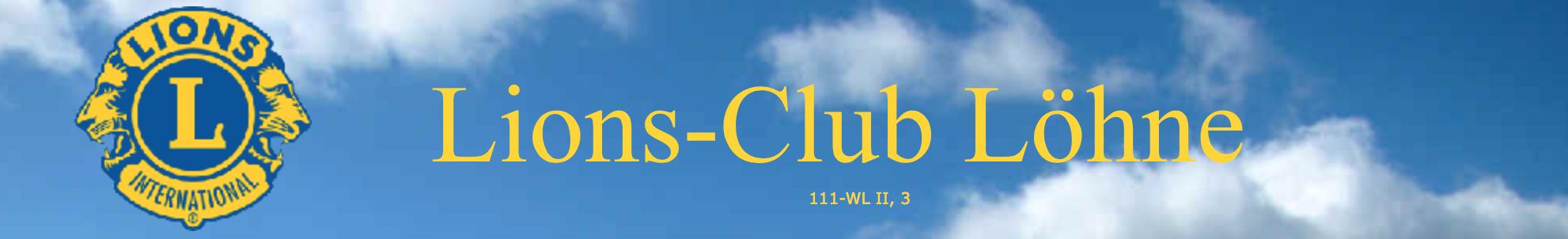 Lions-Club Löhne